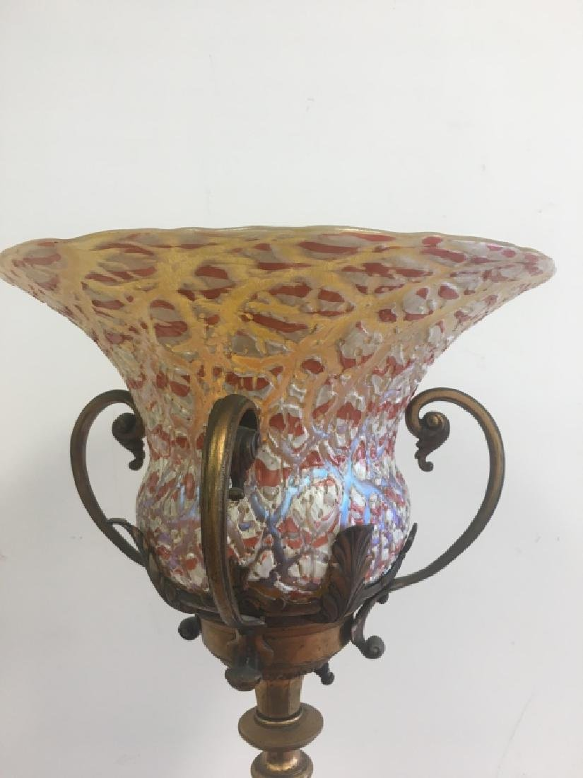 Durand Floor Lamp - 6