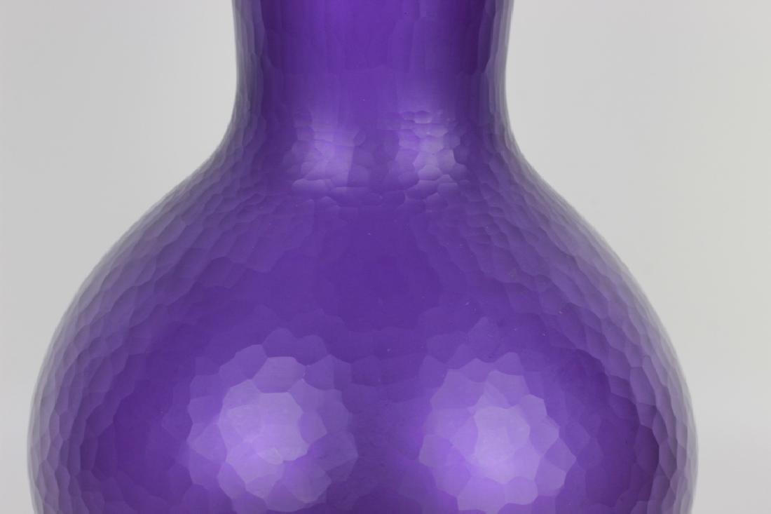 Kathy Eliot/Benjamin Edols, Dated 1993, Tall Vase - 6