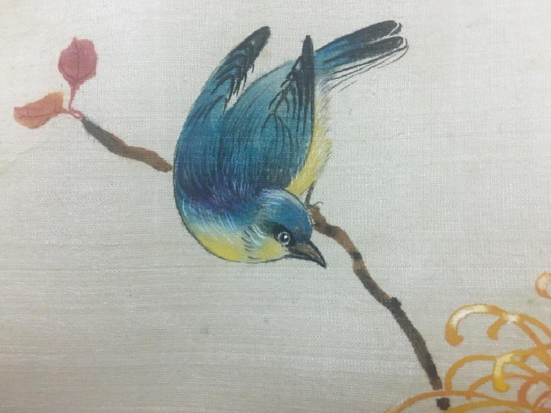 Set of Chinese Paintings - 3