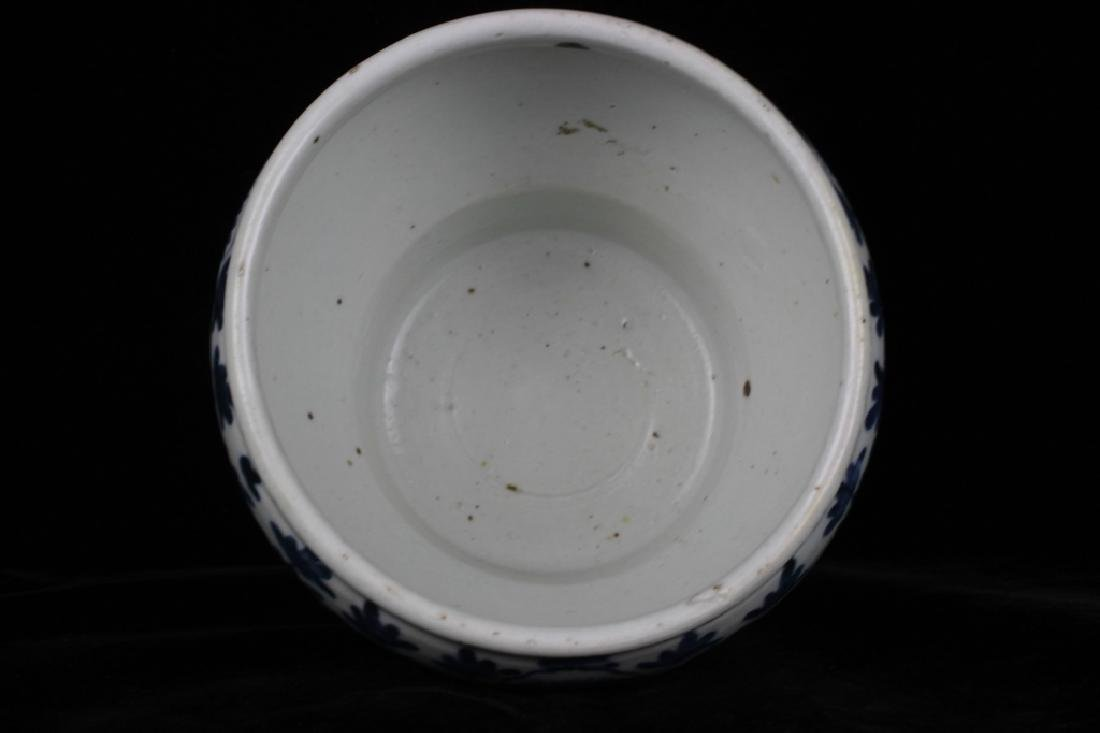 Pair of Old Chinese Bowls - 7