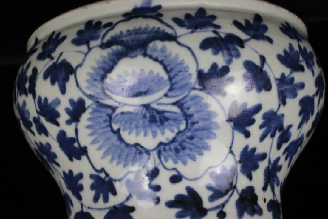 Pair of Old Chinese Bowls - 9