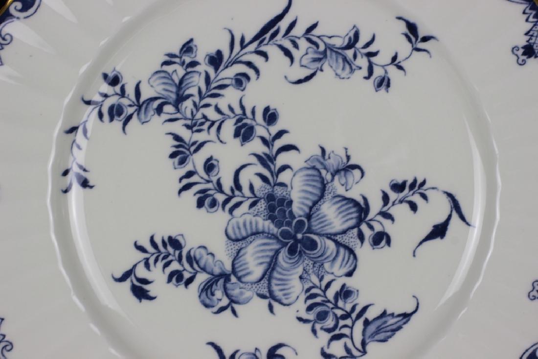 Set of 8 Royal Worcester Plates - 3