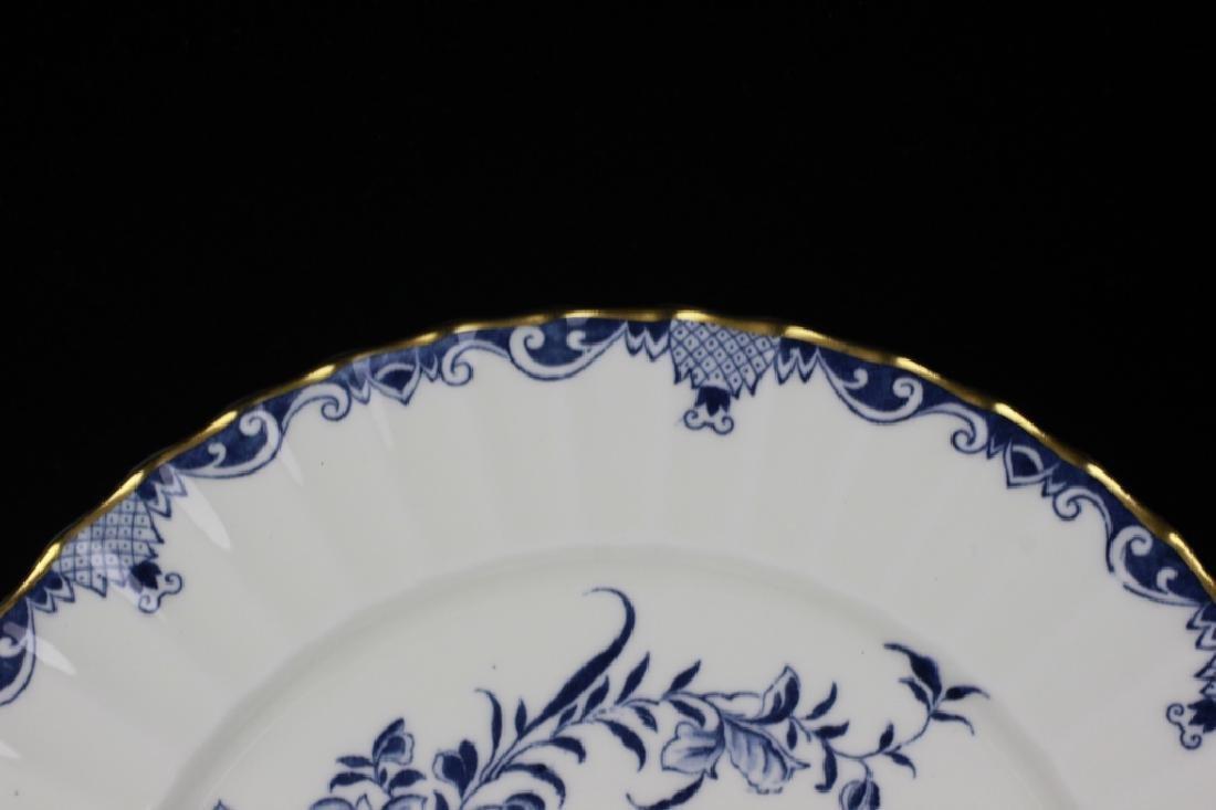 Set of 8 Royal Worcester Plates - 4