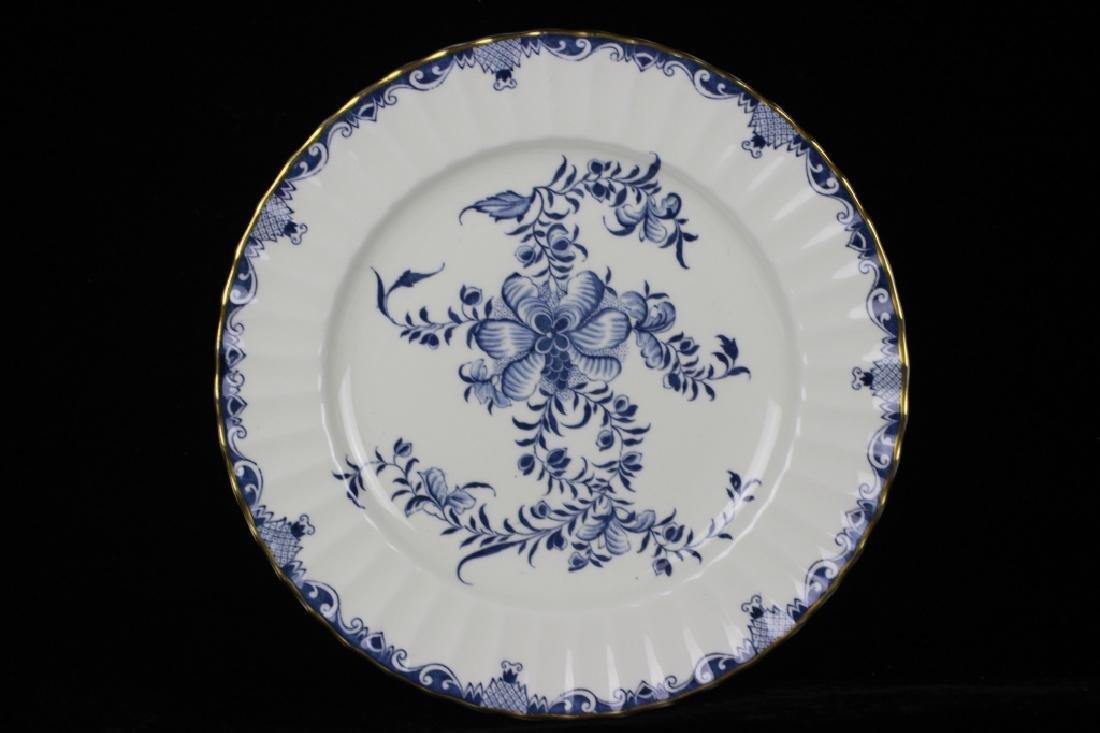 Set of 8 Royal Worcester Plates - 5