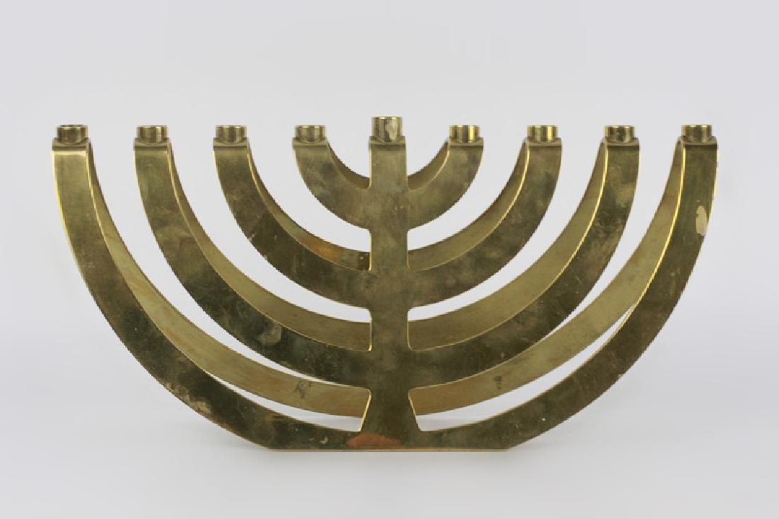 2pc Judaica Lot - 3