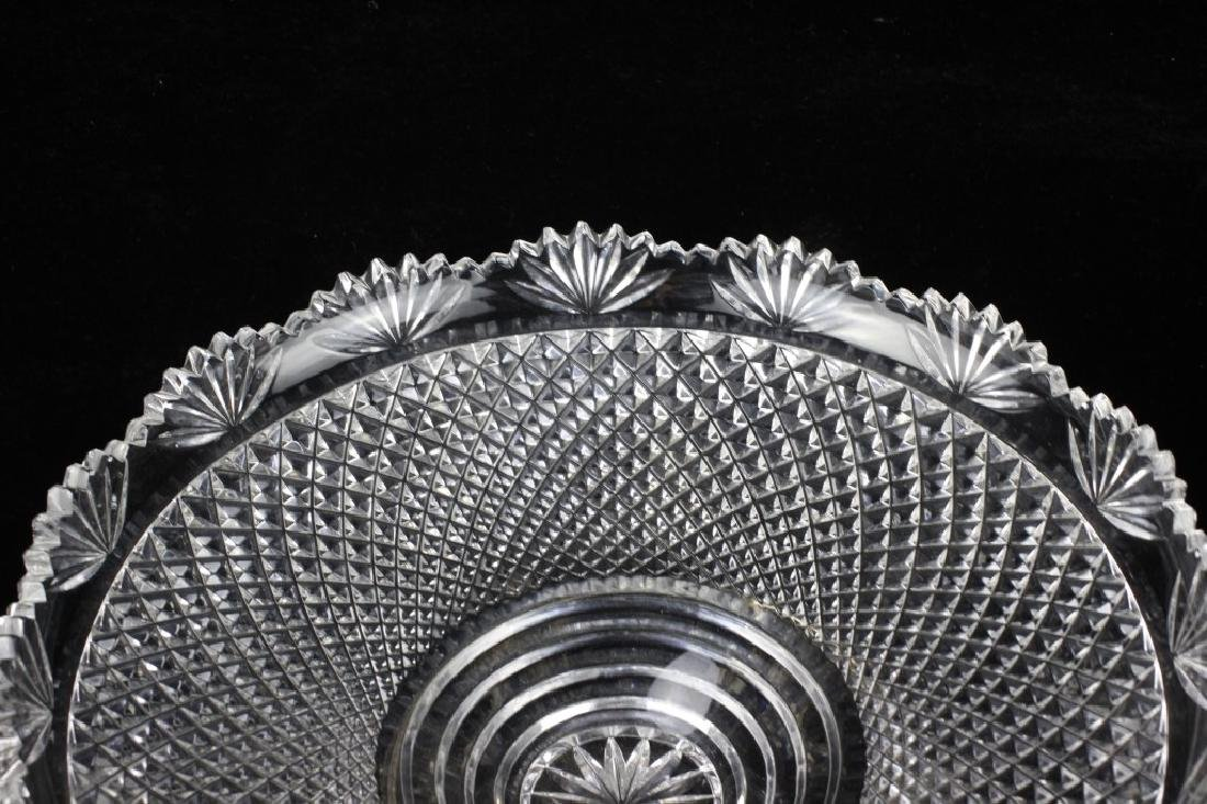 Pair of French Silver Odiot Compotes - 4