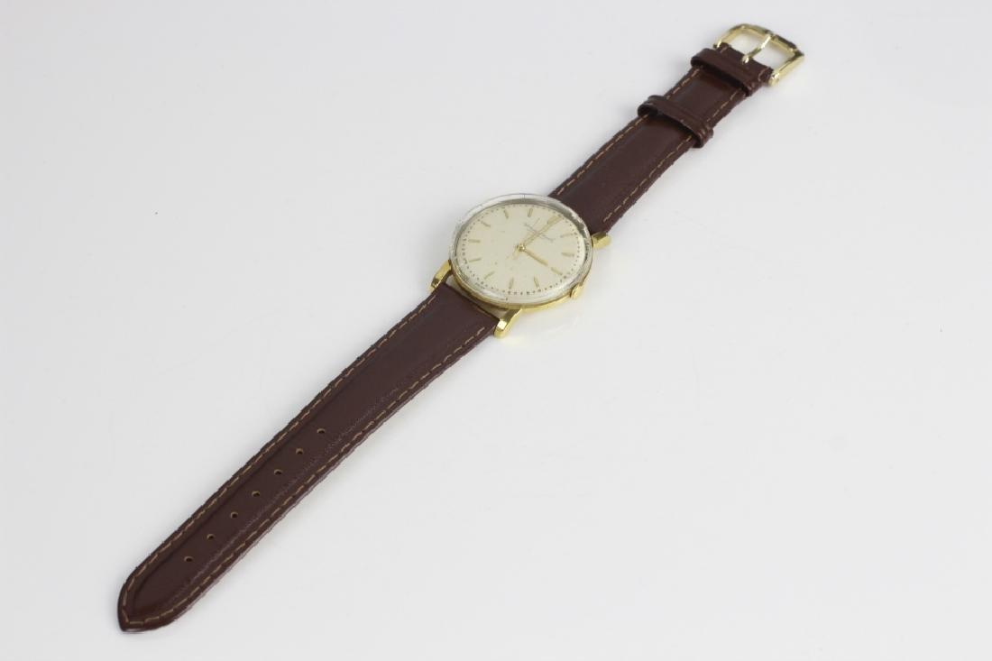 18k Gold  IWC Schaffhausen Men's Watch - 5