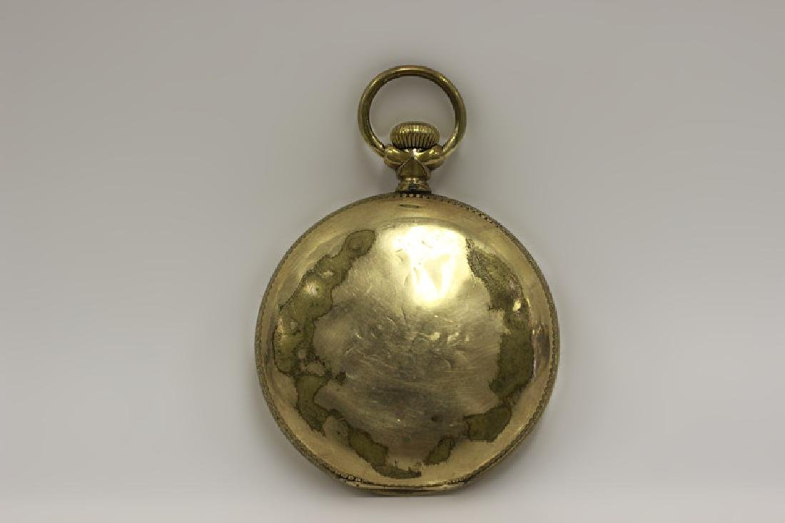 Hamden Pocket Watch