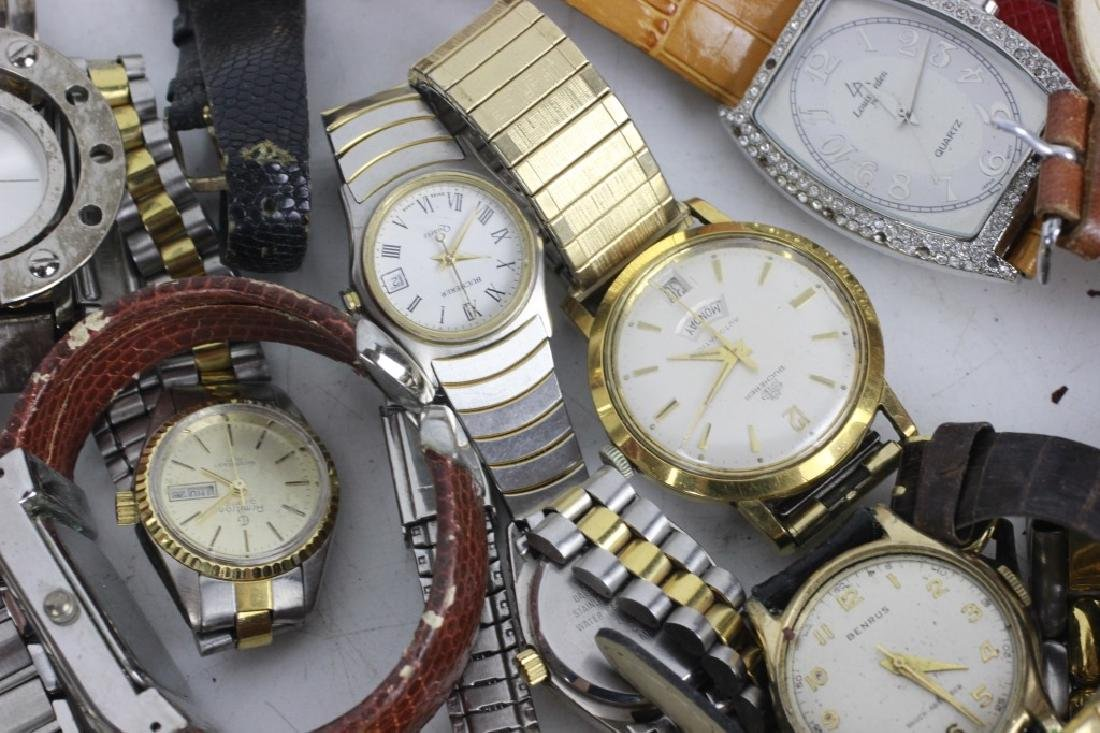 Large Lot of Mens & Womens Watches - 2