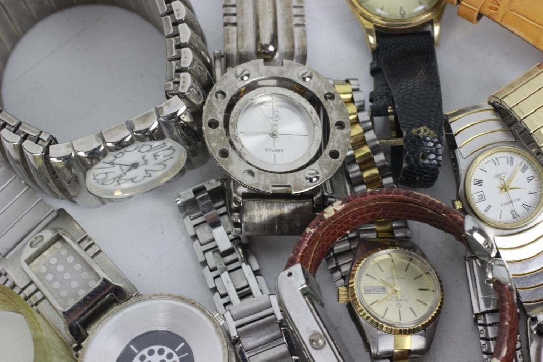 Large Lot of Mens & Womens Watches - 3