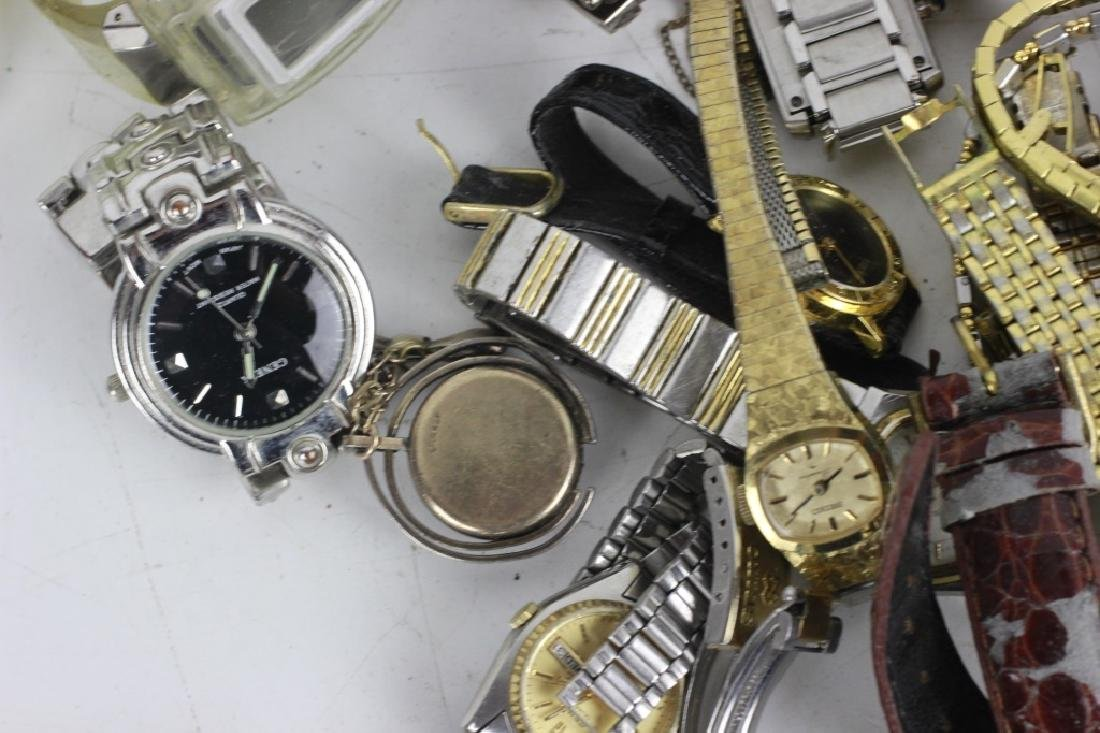 Large Lot of Mens & Womens Watches - 4