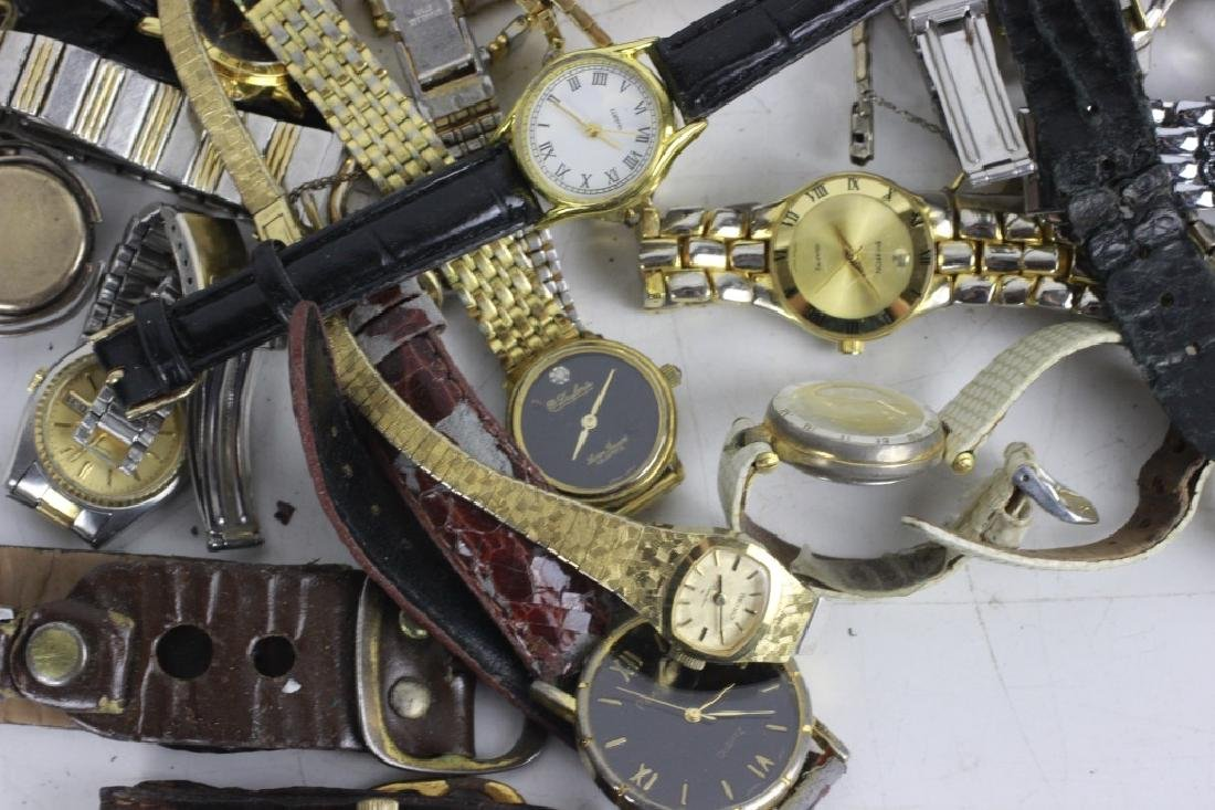 Large Lot of Mens & Womens Watches - 6