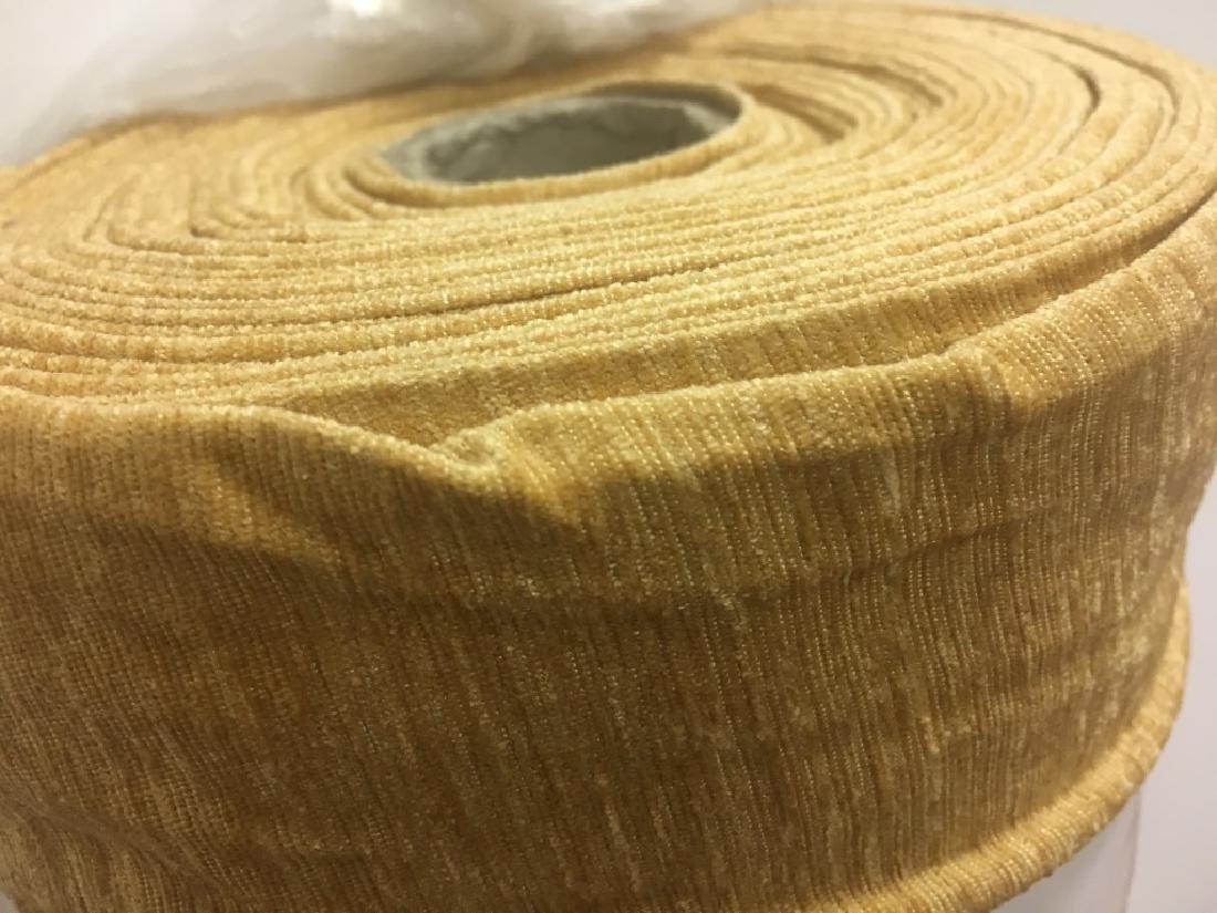 Chaniel Velvet Double Sided Fabric - 4