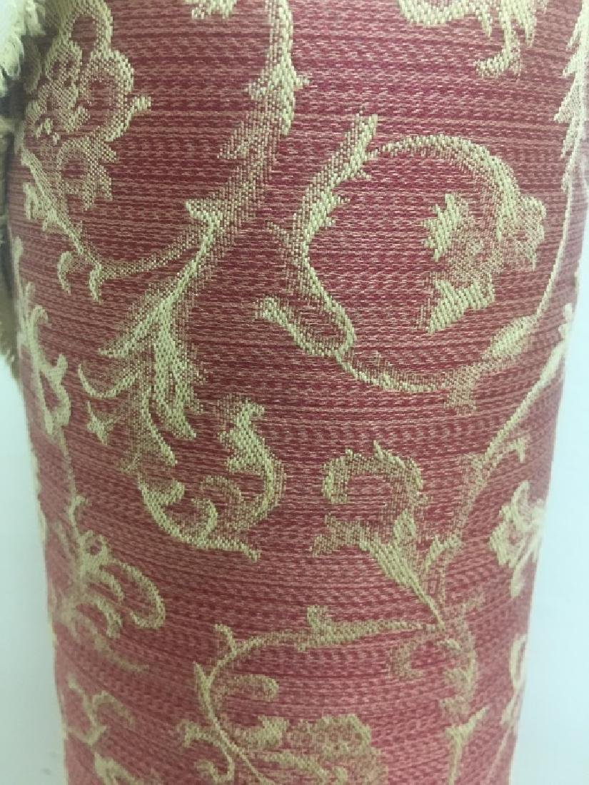 European Brocade Embroidered Fabric - 2