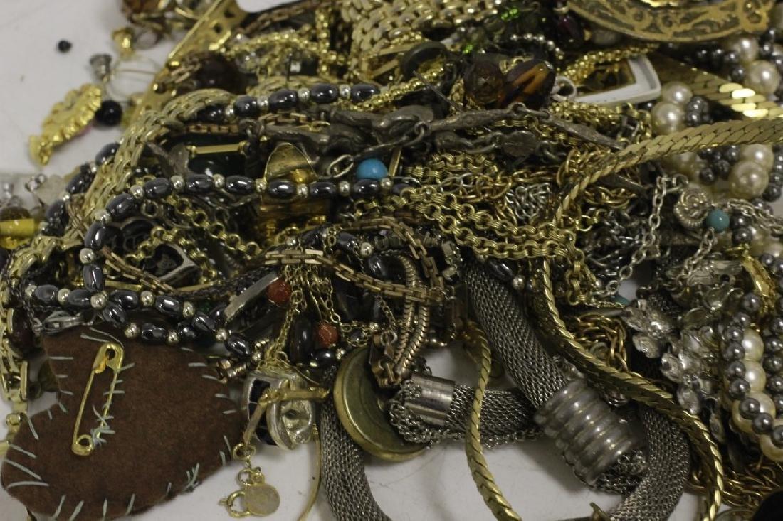 Lot of Costume Jewelry - 5