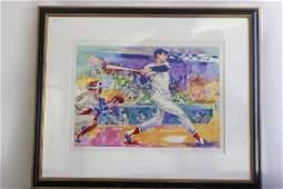 Leroy Neiman (1921-2012) Artist Proof