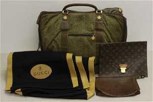4d9a767b99b Vintage Gucci Fashion for Sale   Antique Gucci Fashion