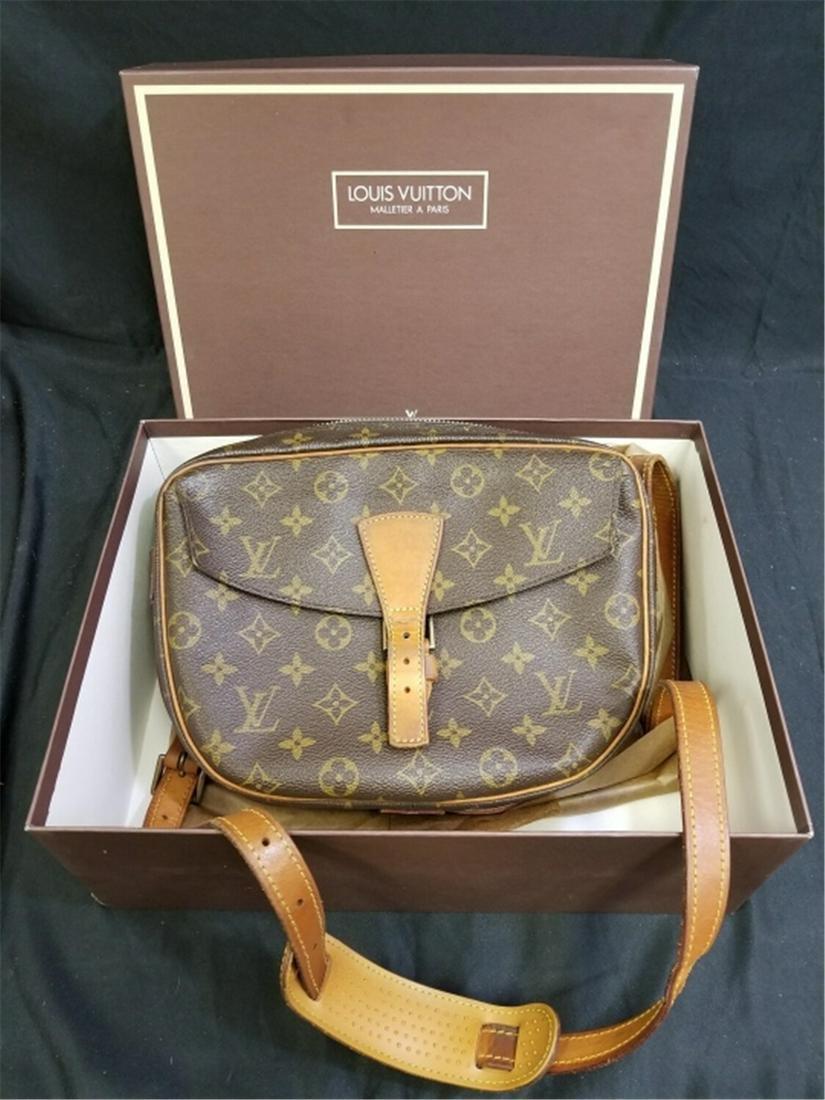Vintage Louis Vuitton Monogram PM Crossbody  Bag