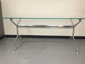 Eames Desk -- Rectangular Table