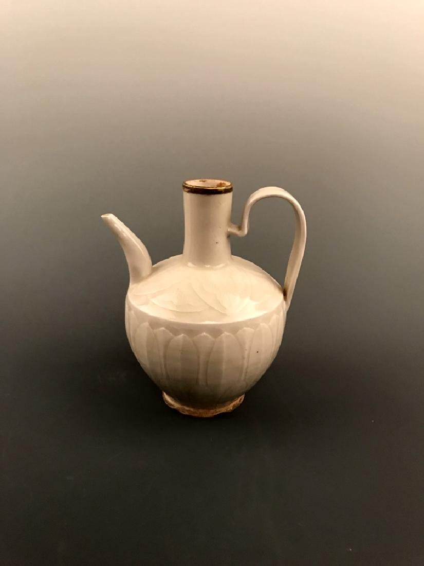 Chinese Ding Yao Pitcher