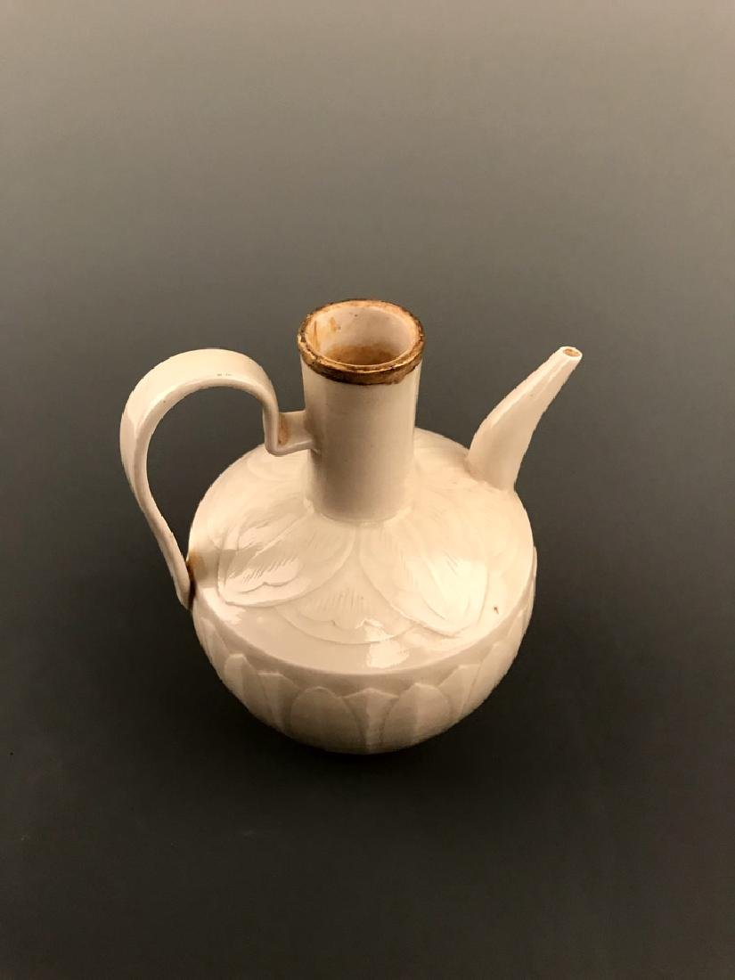 Chinese Ding Yao Pitcher - 3