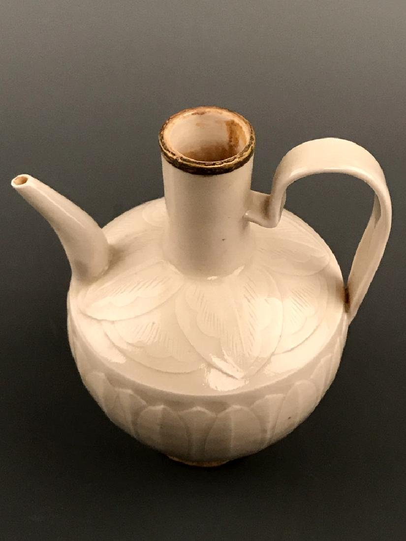 Chinese Ding Yao Pitcher - 6