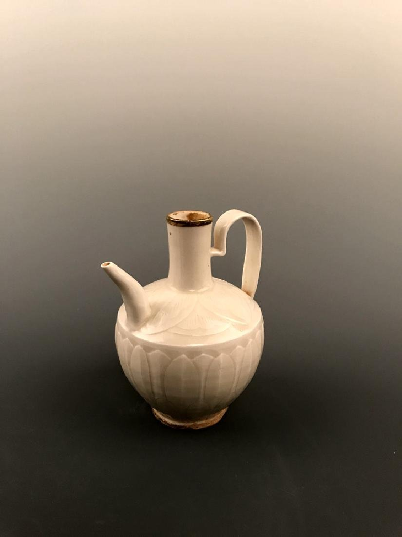 Chinese Ding Yao Pitcher - 7