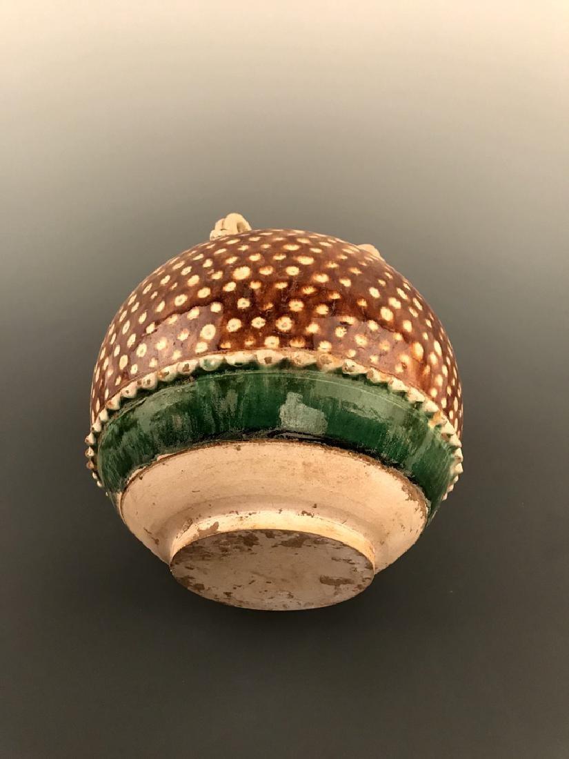 Chinese Tang Style Jar - 6