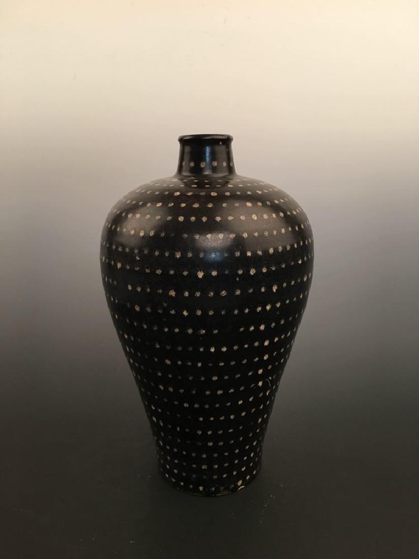 Chinese Jizhou Yao Porcelain Vase