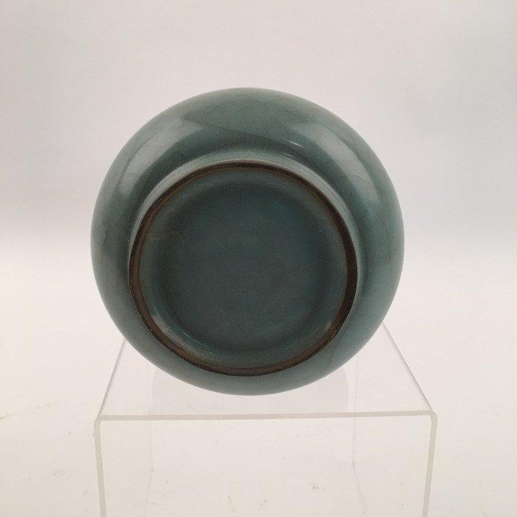 Fine Song Style Celadon Vase - 4