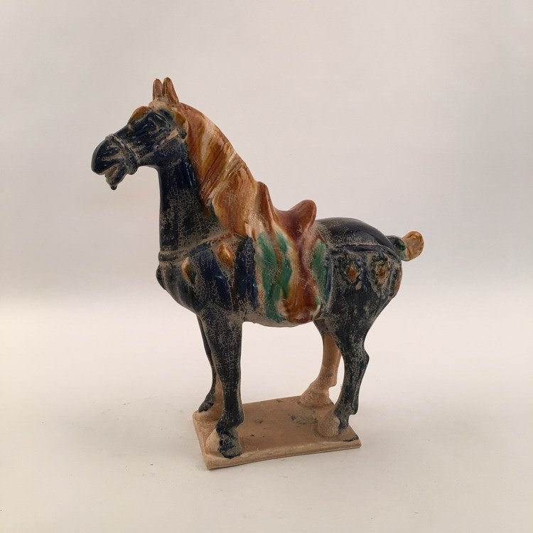 Fine Chinese Tang Horse
