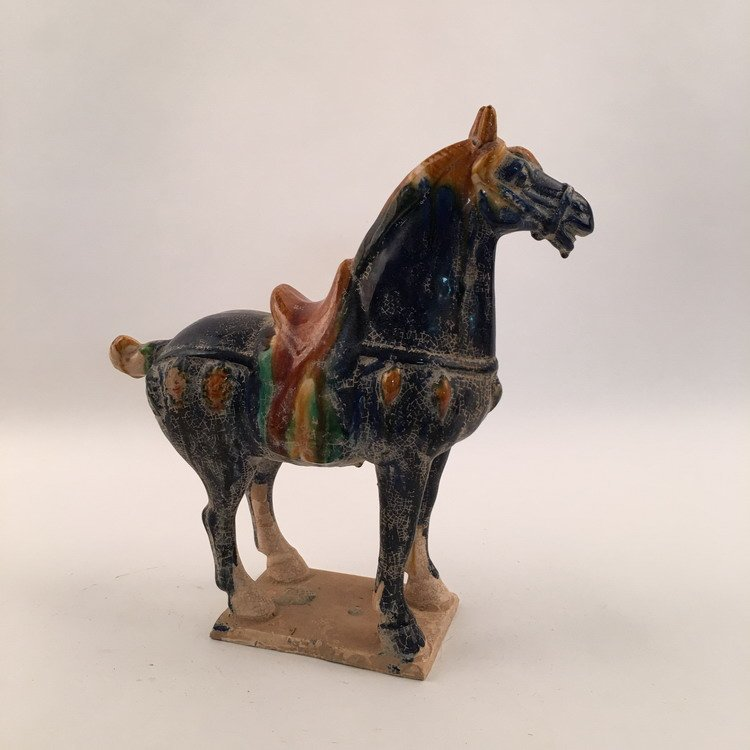 Fine Chinese Tang Horse - 2