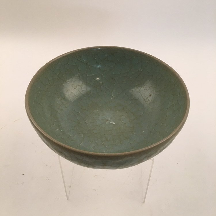 Fine Chinese Longquan Bowl - 2