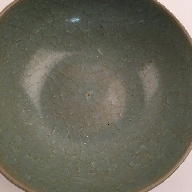 Fine Chinese Longquan Bowl - 3