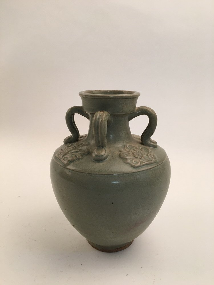 Chinese Tang Style Vase