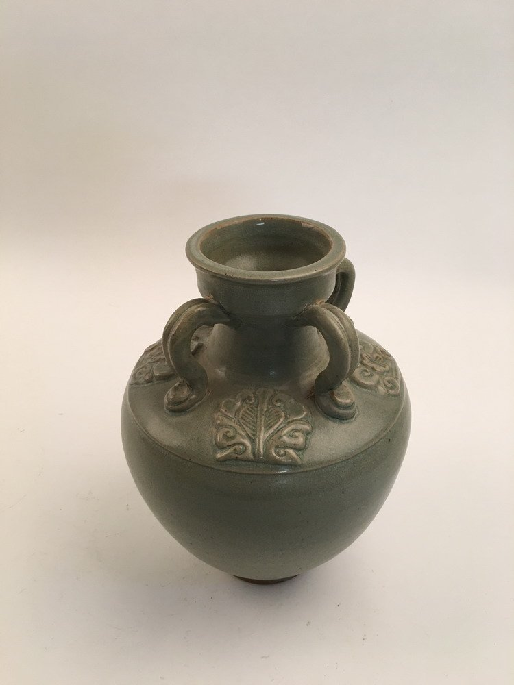 Chinese Tang Style Vase - 3