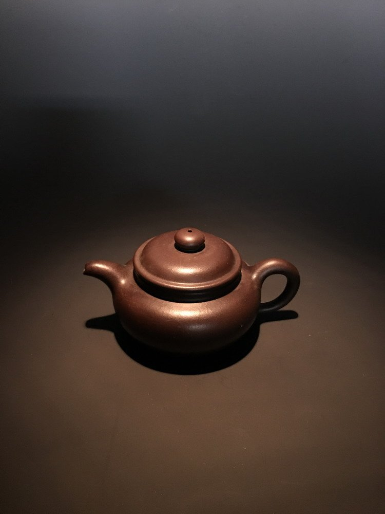 Fine Chinese Zisha Teapot