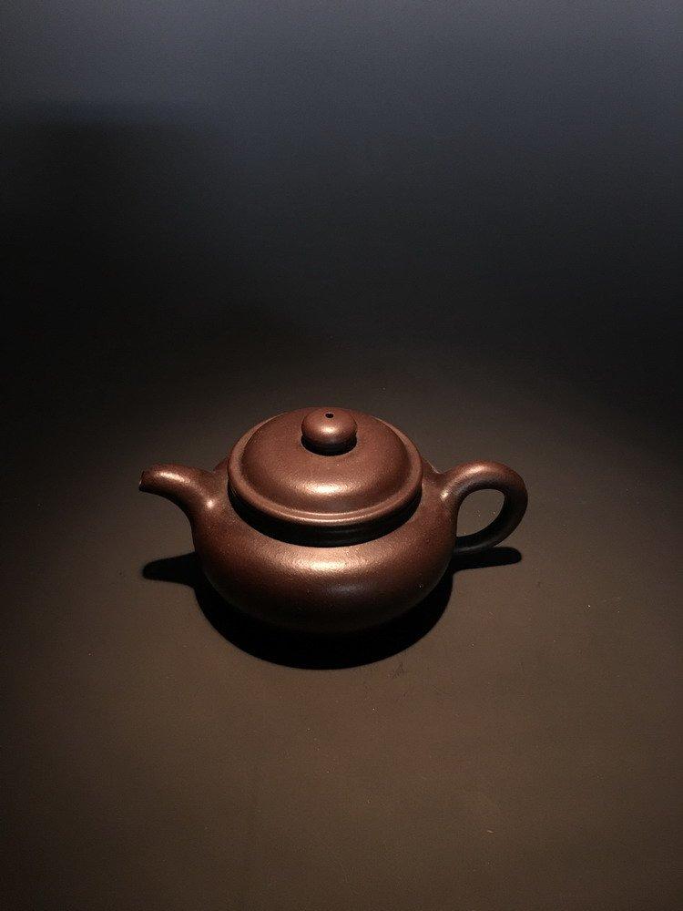 Fine Chinese Zisha Teapot - 3