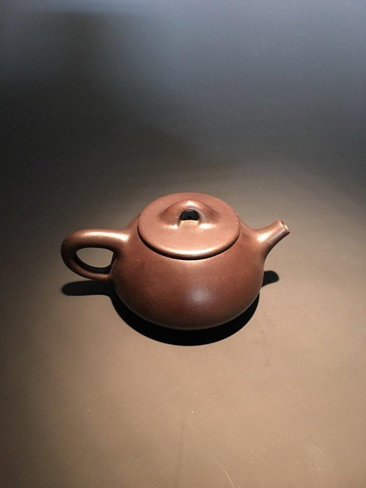 Fine Chinese Zisha Teapot - 2