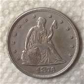1876 20C MS62