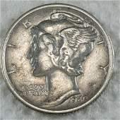 1942 /1 10C AU