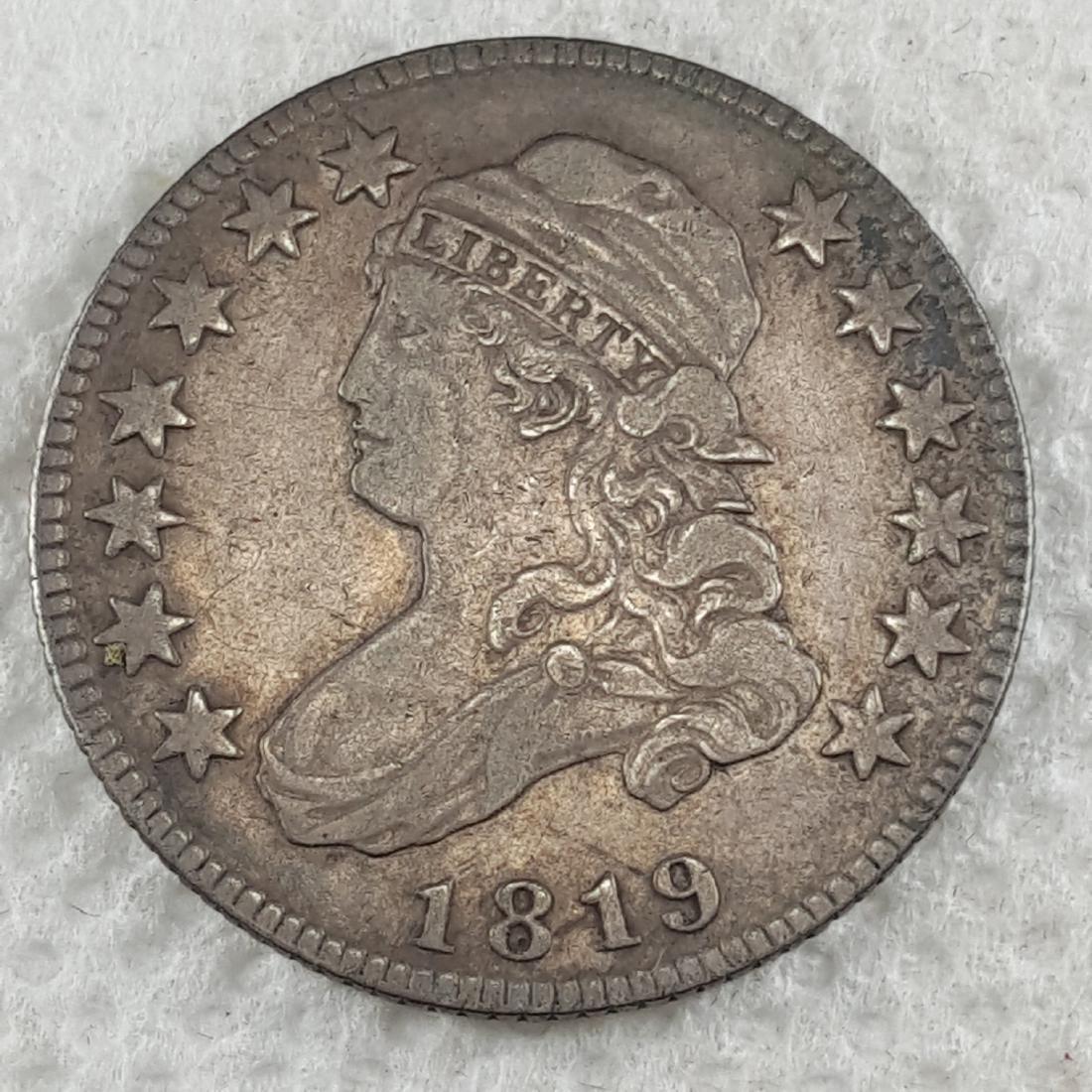 1819 25C XF