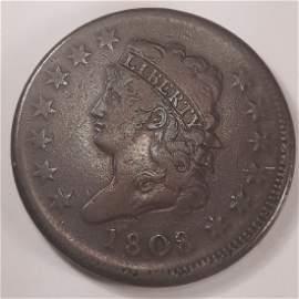 1808 1C VF