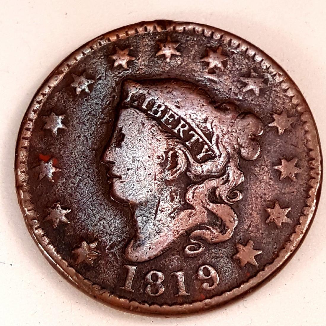 1819 1C F