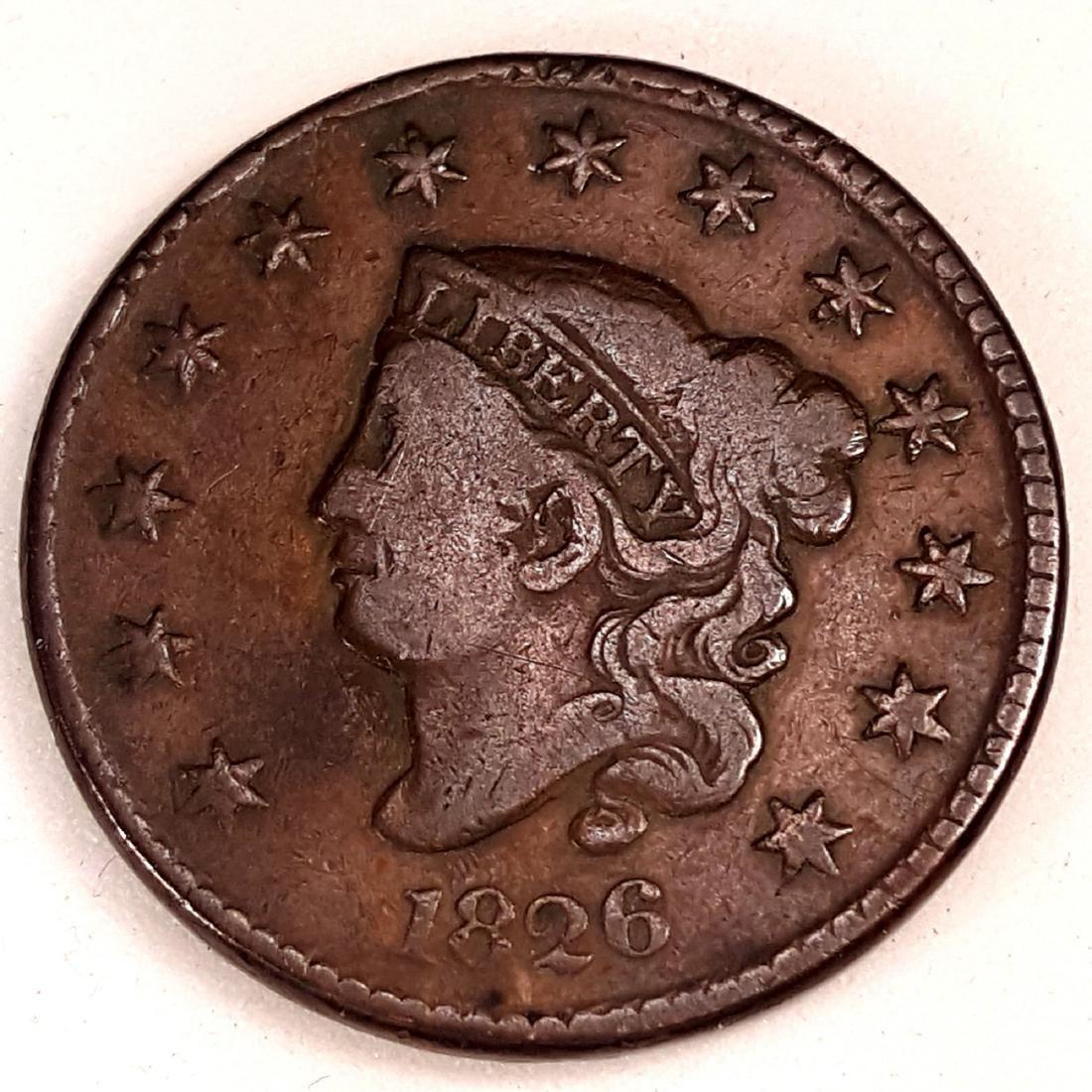 1826 1C F