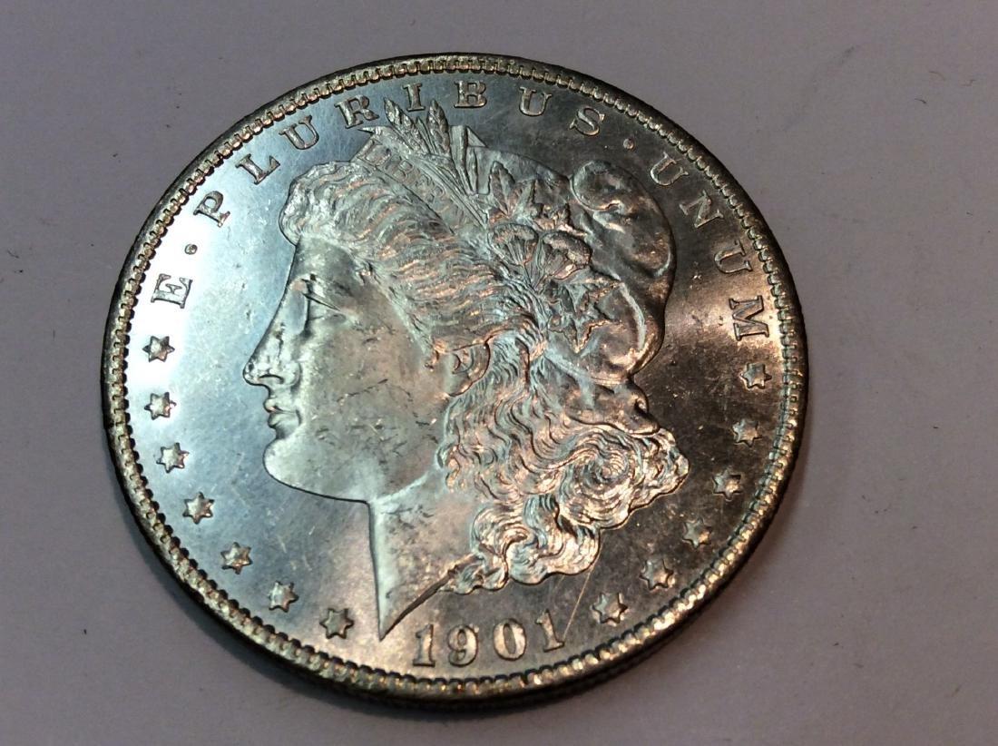 1901 -O S$1 MS64 DMPL
