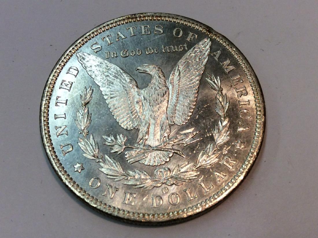 1901 -O S$1 MS64 DMPL - 2