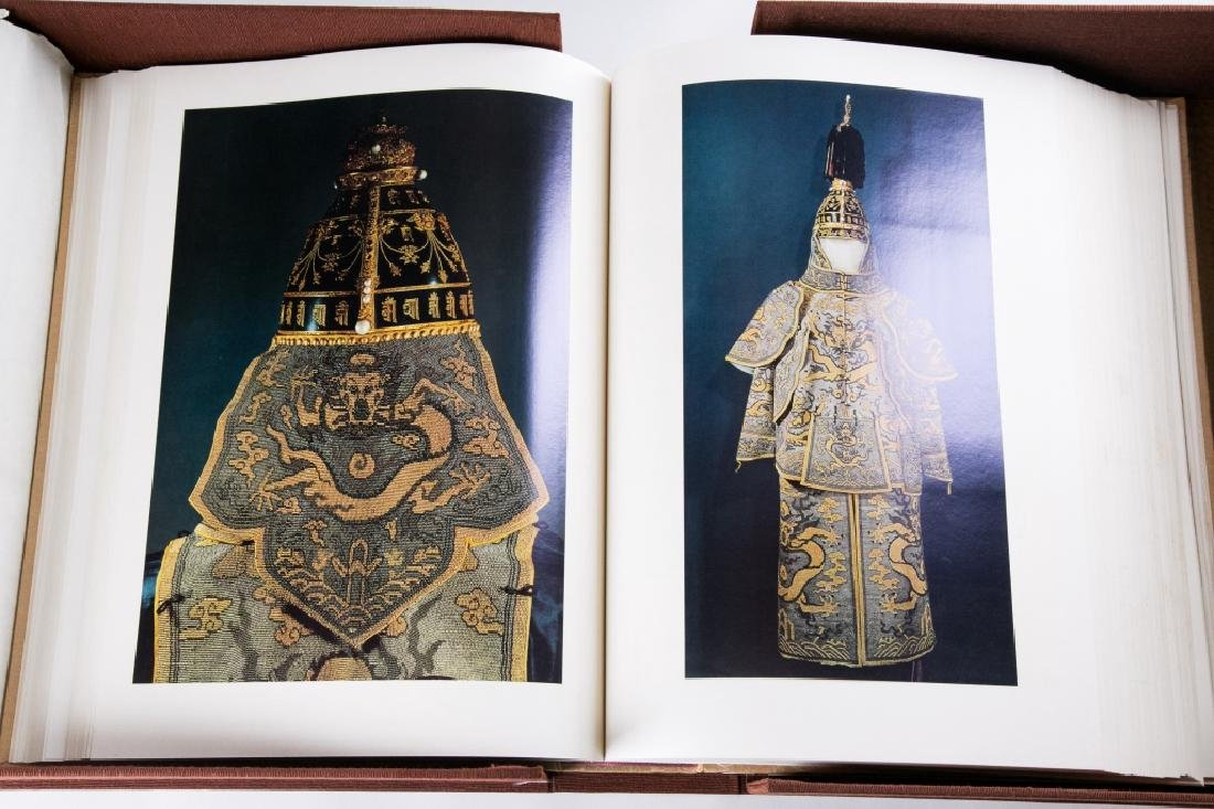A BOOK OF PALACE MUSEUM - 9