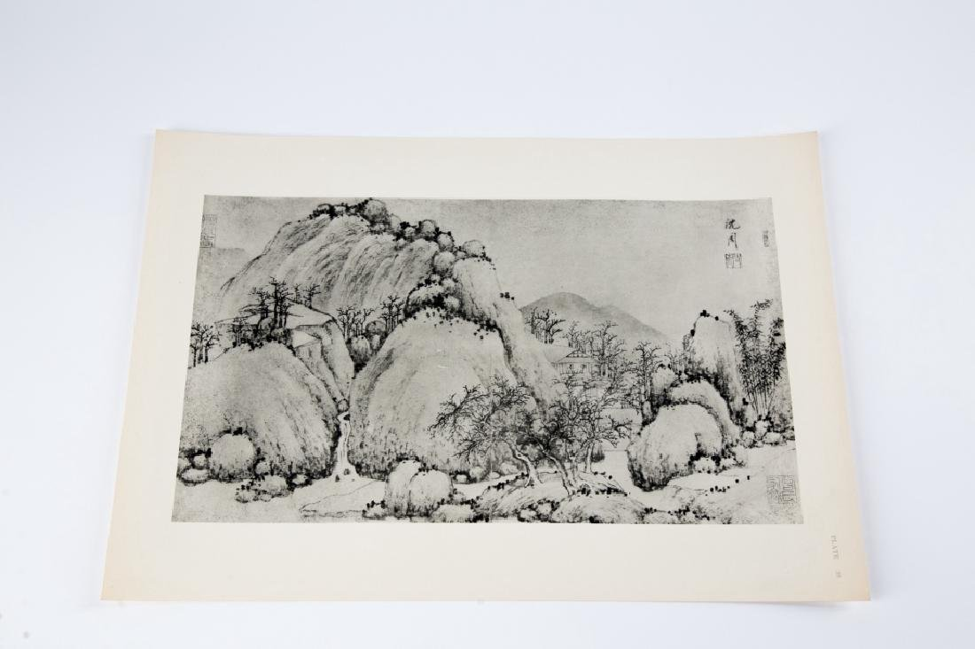 CHINESE PAINTING: YUAN TO CHING PERIOD, MUSEUM OF - 7