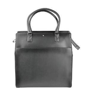 MONTBLANC MEISTERSTUCK SFUMATO LARGE VERTICAL TOTE